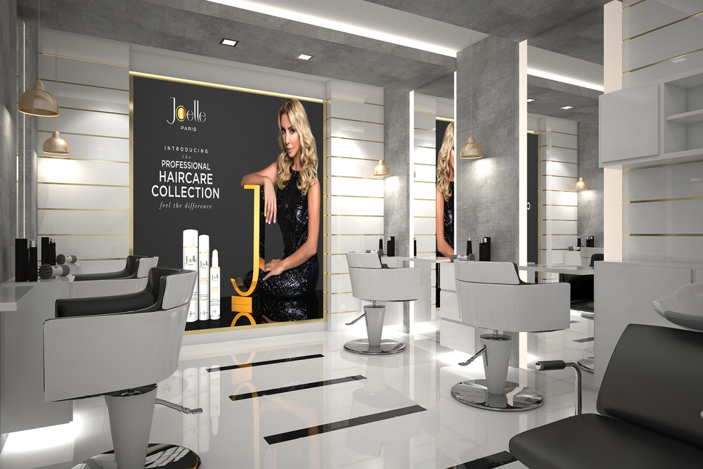 The best beauty salons and centers in jeddah arabia weddings for Best hair salon in paris france