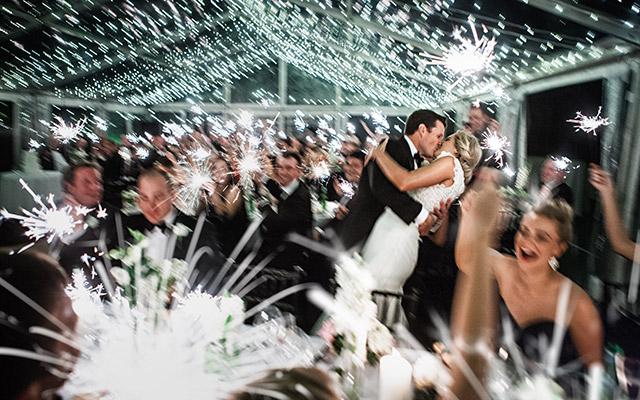 Stunning Wedding Photo Ideas