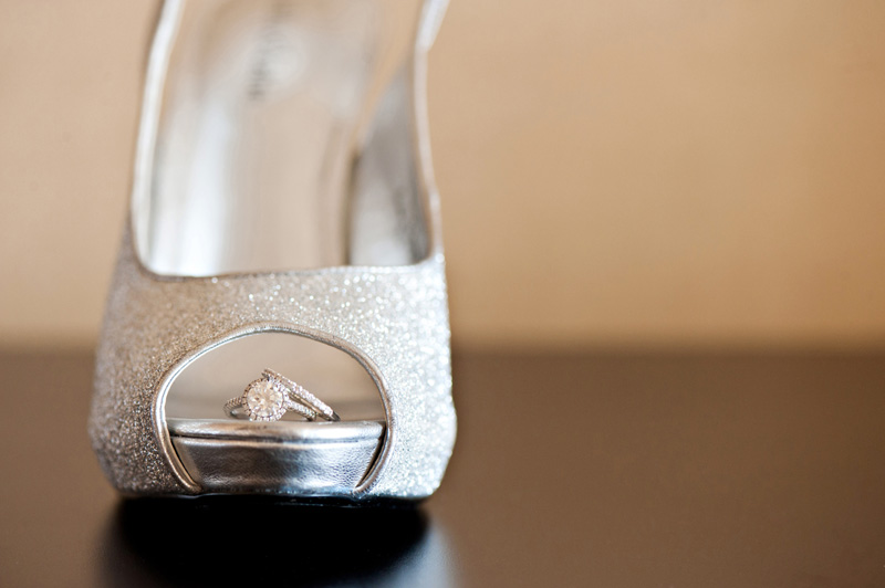 Pictures Of Wedding Shoes You Need To Take
