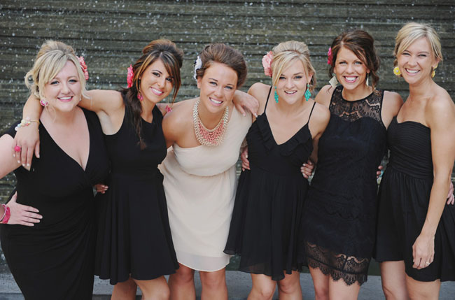 Little Black Dresses For Weddings 9 Awesome Unique Centerpiece We are