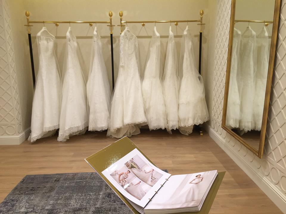 The Top Wedding Dress Shops In Abu Dhabi Arabia Weddings