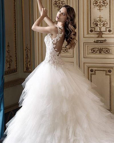 The Top Wedding Dress Shops in Egypt Arabia Weddings