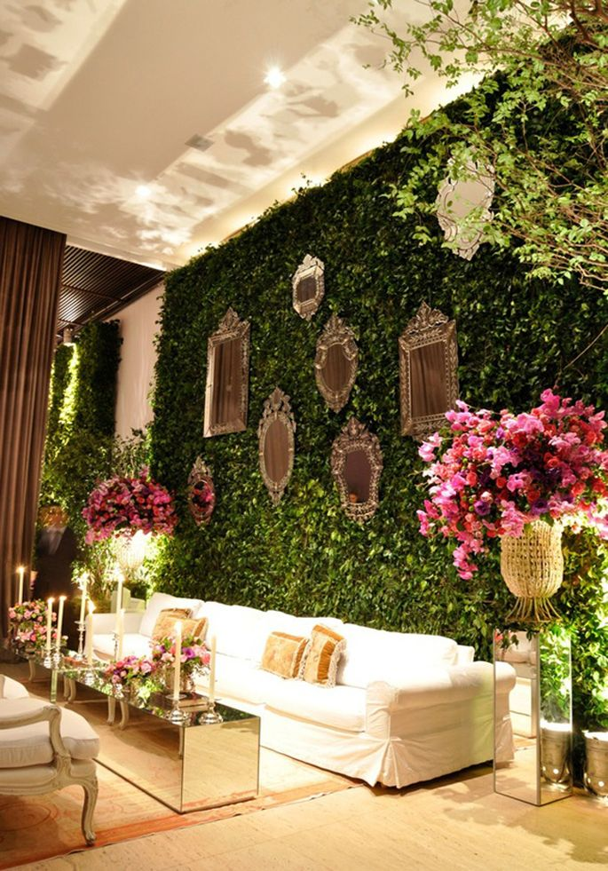 Mirror ideas for your wedding arabia weddings we love how my event design used mirrors at their indoor garden wedding click here for more pictures myeventdesignmajedabisharatweddings18 junglespirit Gallery