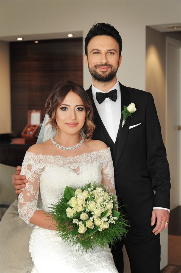 S Of Weddings | More Pictures From Turkish Star Tarkan S Wedding Arabia Weddings