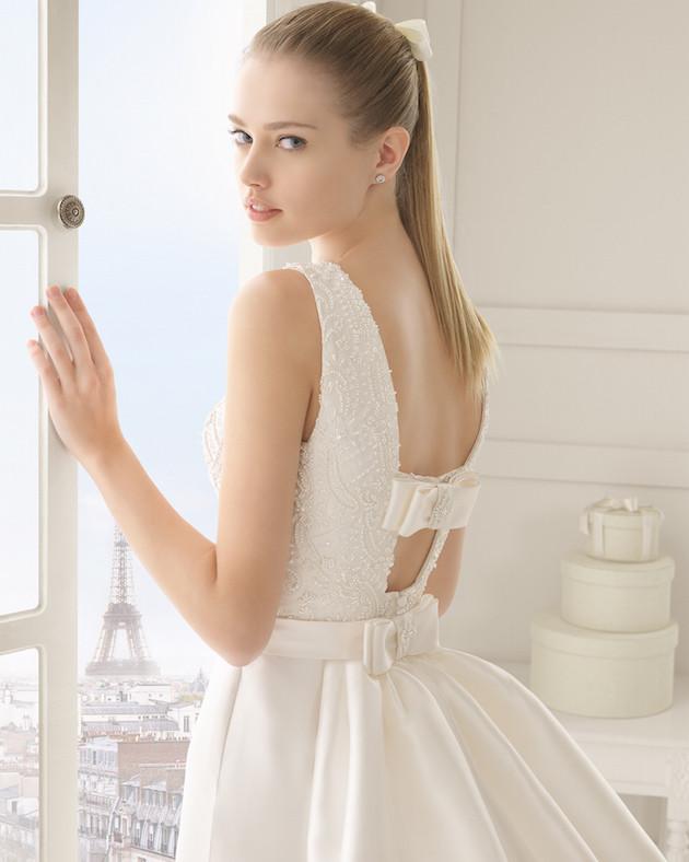 Backless Wedding Dresses Vera Wang 80 Ideal Antonio Riva antonio riva