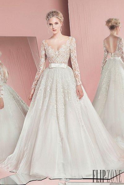 Algerian Wedding Dress 89 Cool zuhair murad bridal collection