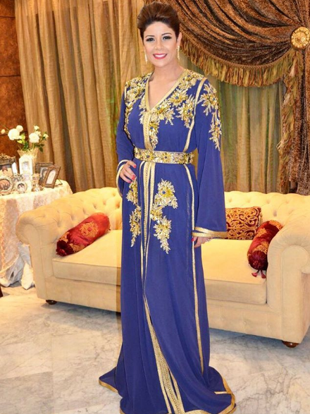 Moroccan Fashion Trends