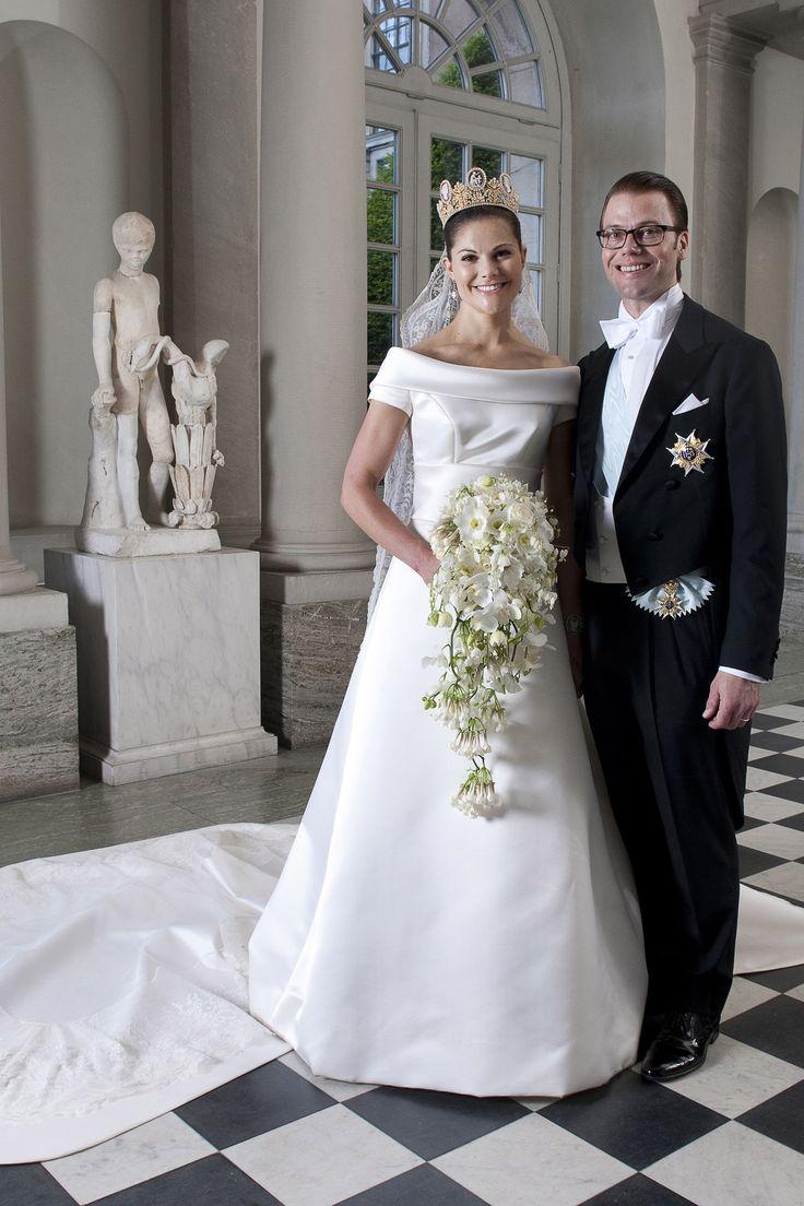 Swedish Royal Wedding Dresses to be Displayed in ... - photo #49