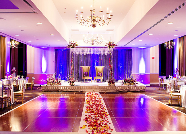indian decor decorations designs flower weddings stage elegant event decoration backdrop planning events imperial reception luxury hindu mandap inspirations simple