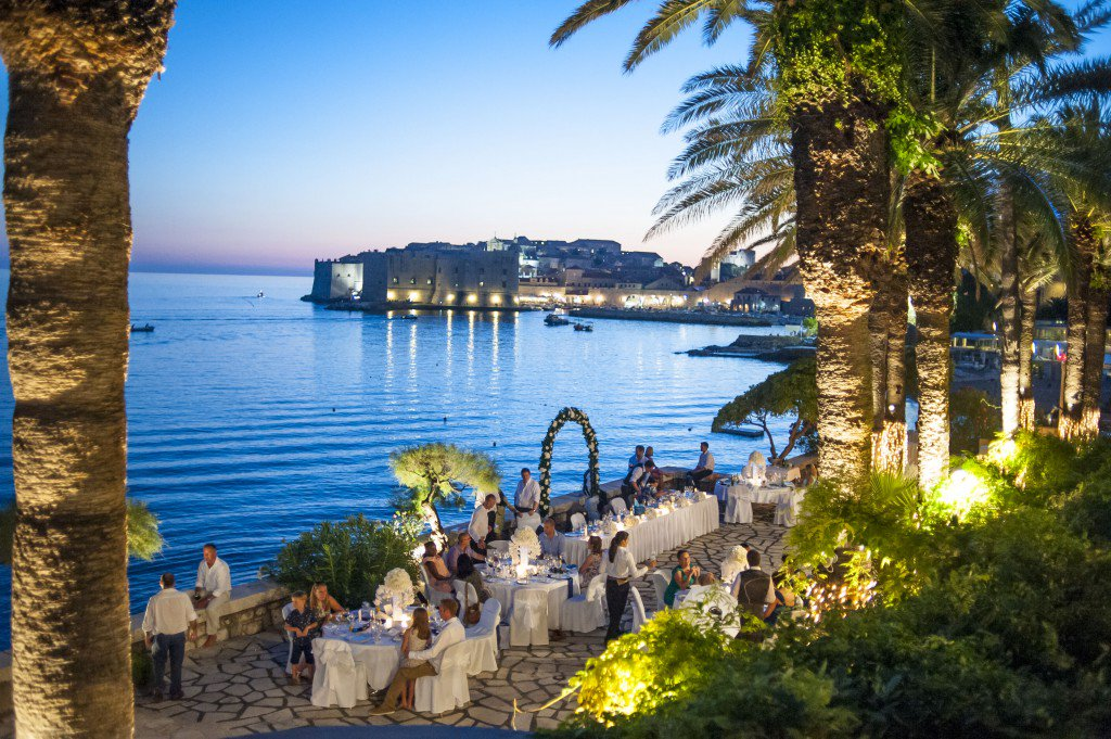 Croatia For Your Magical Destination Wedding Arabia Weddings