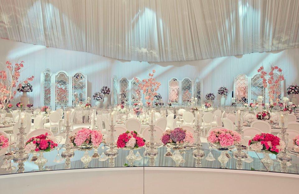 Top Wedding Planners in Lebanon - Arabia Weddings