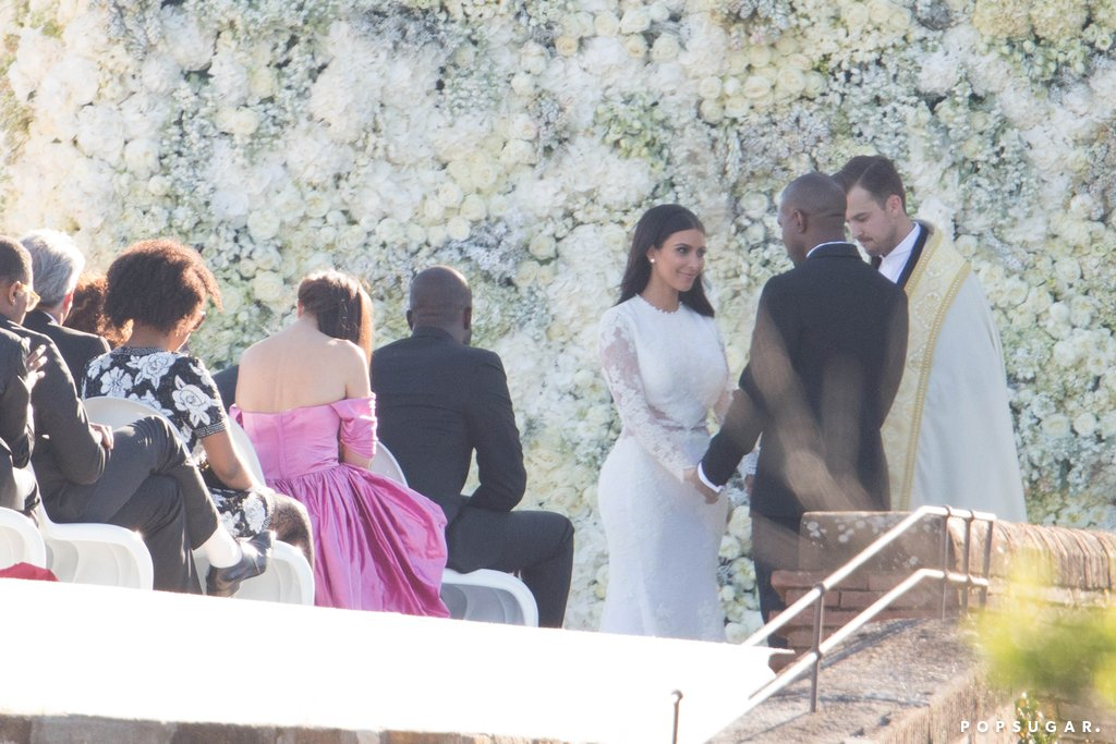 Celebrity Destination Weddings