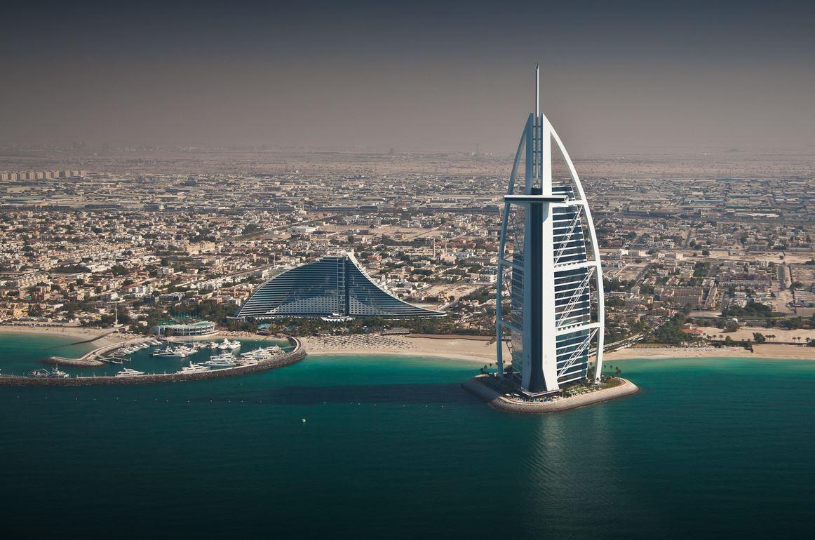 Top wedding venues in uae united arab emirates arabia for Unique hotels in dubai