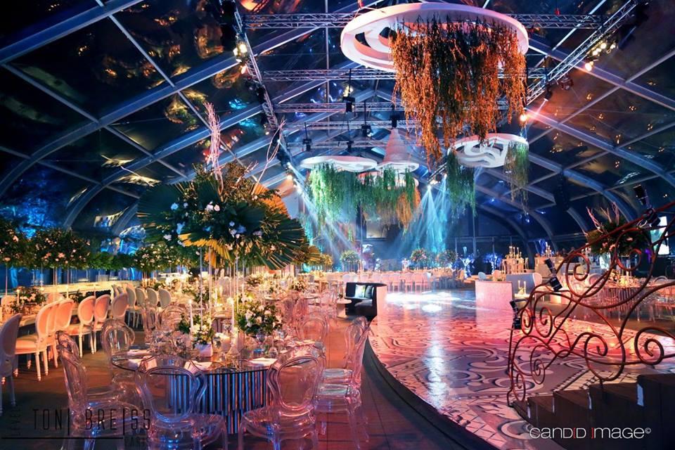 Interview With Wedding Planner Toni Breiss Arabia Weddings