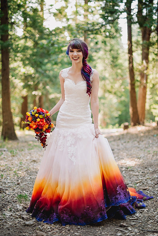 airbrushed wedding dress goes viral arabia weddings With airbrushed wedding dress