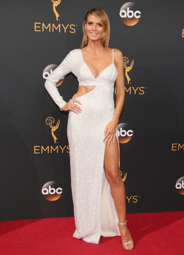 Bridal Approved Dresses At The Emmy Awards 2016 Arabia