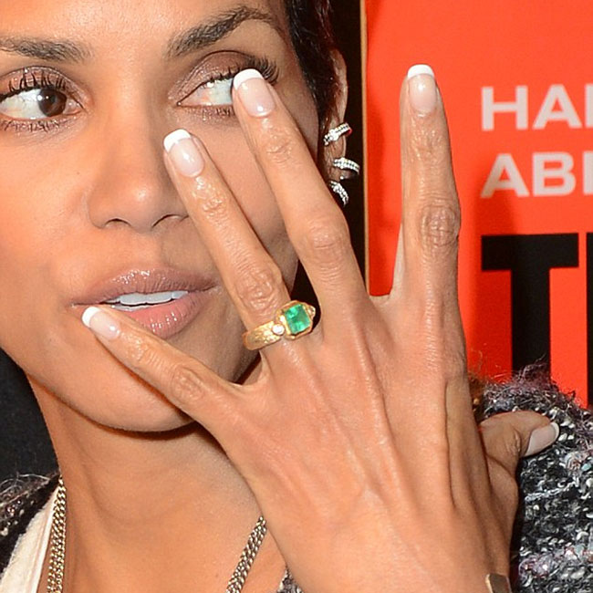 Celebrity Engagement Rings Arabia Weddings