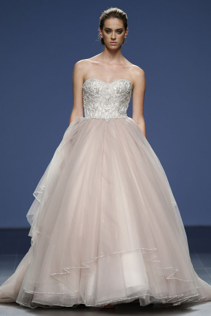 Wedding Dresses Pink 80 Fresh justin