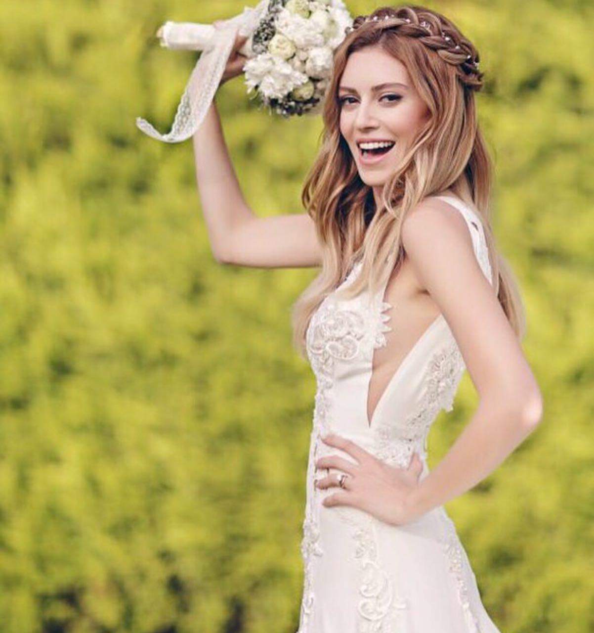 Turkish Wedding Dress 54 Trend sinem