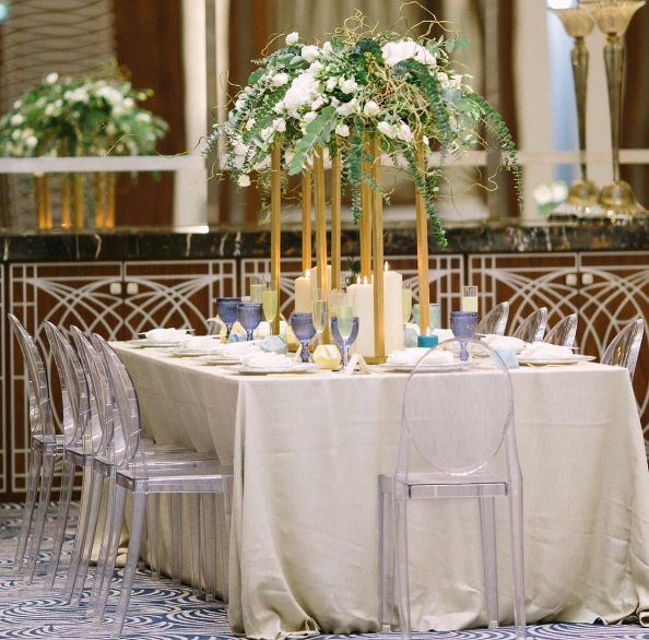 Wedding Furniture Rentals Dubai Arabia Weddings