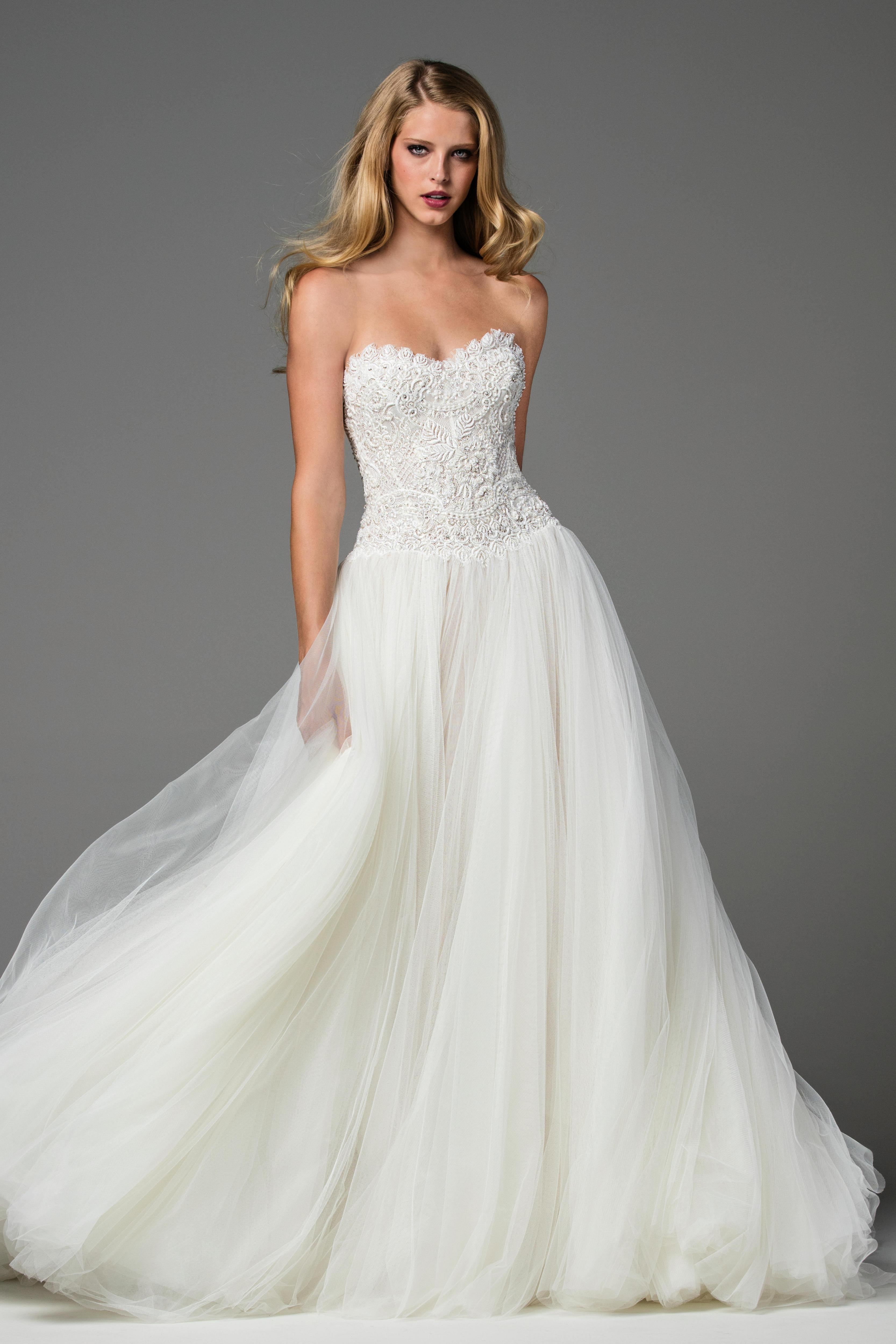 Watters 2017 Bridal Collection