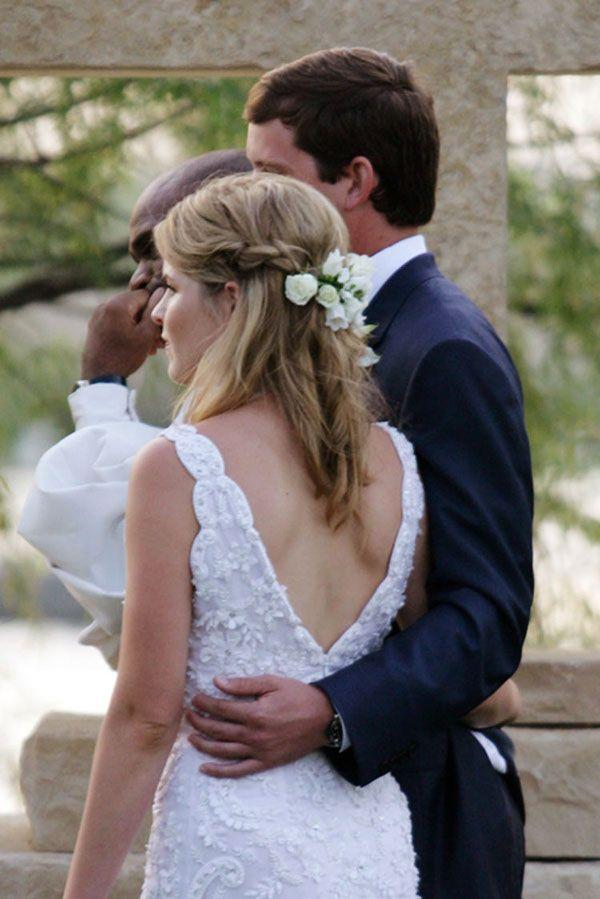 Celebrity Brides Who Didn\'t Wear a Veil on Their Wedding - Arabia ...
