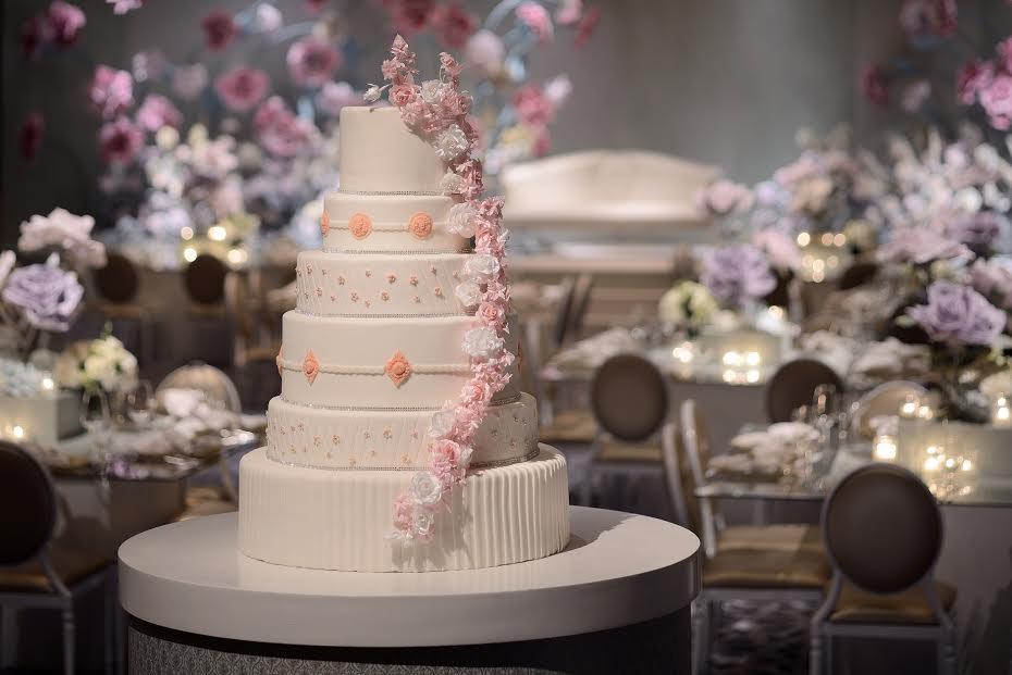 Wedding Gift List Dubai : Emaar Hospitality Group to Host The Wedding Fair in - Arabia Weddings