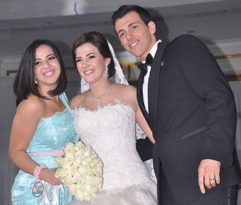 Bridal Fashion Inspiration From Donia and Amy Samir Ghanem ...  Bridal Fashion ...