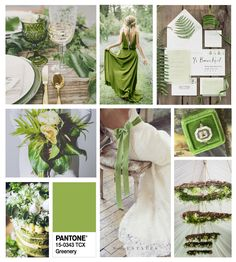 green_wedding