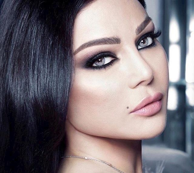 Makeup Looks Trending In The Arab World This Winter Arabia Weddings