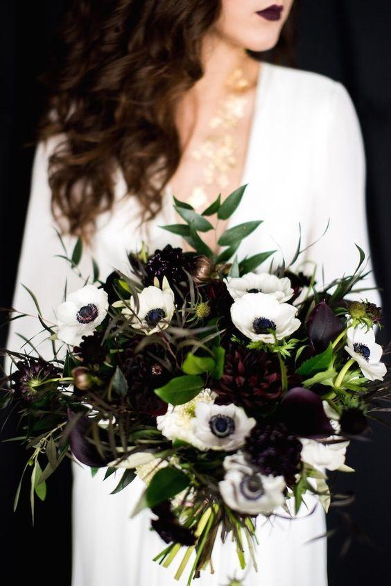 Dark Wedding Theme 1 2