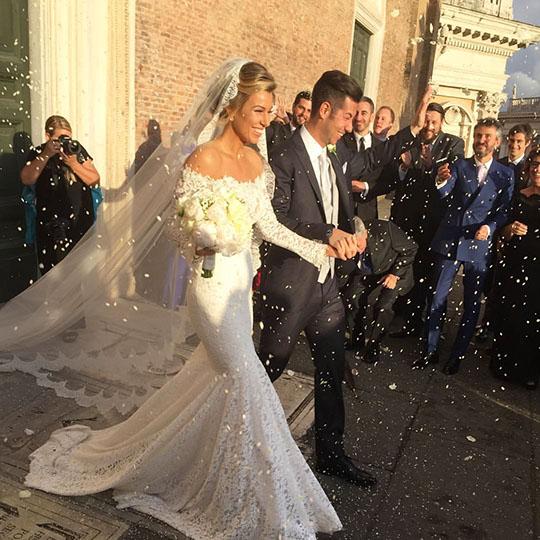Wedding Dresses Instagram 70 Nice anna victoria wedding