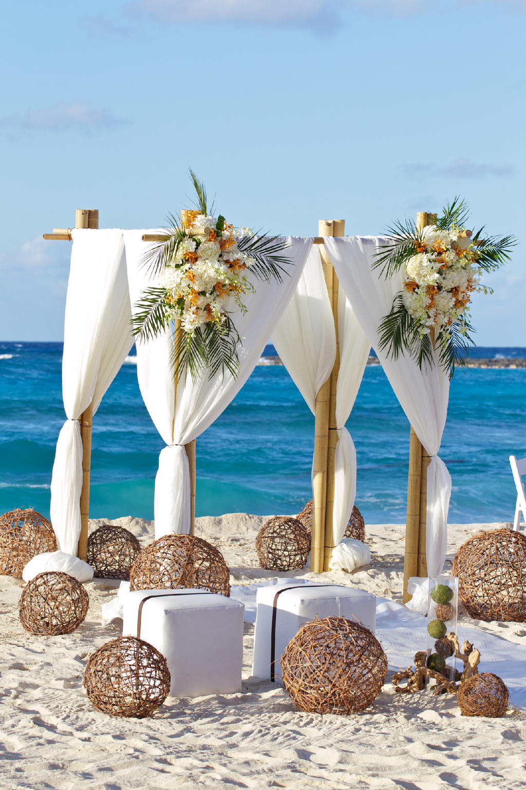 Each Islands Offers You Beautiful Hotels And Resorts Here Is A Quick Idea Of Where Can Host Your Wedding