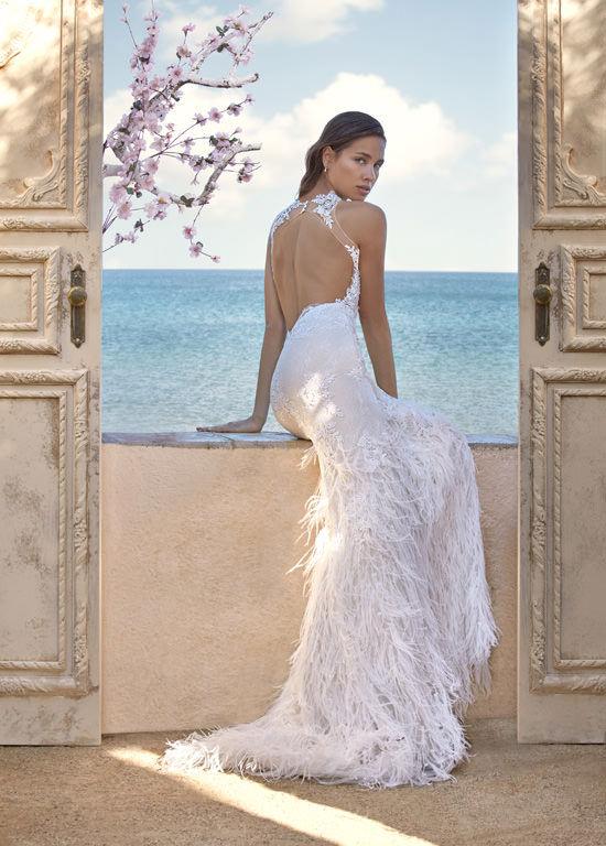 Demetrios Mermaid Wedding Dress 3 Awesome  Demetrios bridal collection