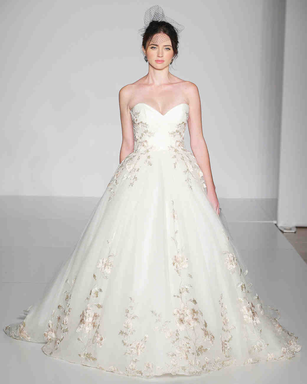 The Timeless Maggie Sottero Bridal Collection For Fall