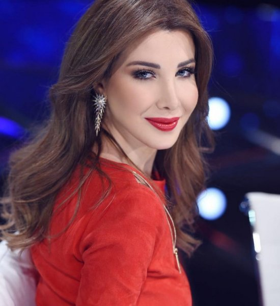 Nancy ajram jewelry arabia weddings for Nancy b fine jewelry