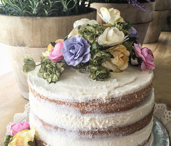 Top Amman Cake Shops Arabia Weddings - Healthy Wedding Cakes