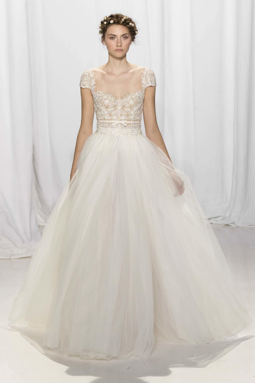 Algerian Wedding Dress 78 Fabulous reem acra bridal collection