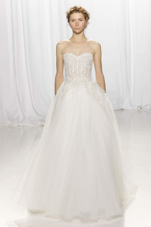 Algerian Wedding Dress 87 Fabulous reem acra bridal collection