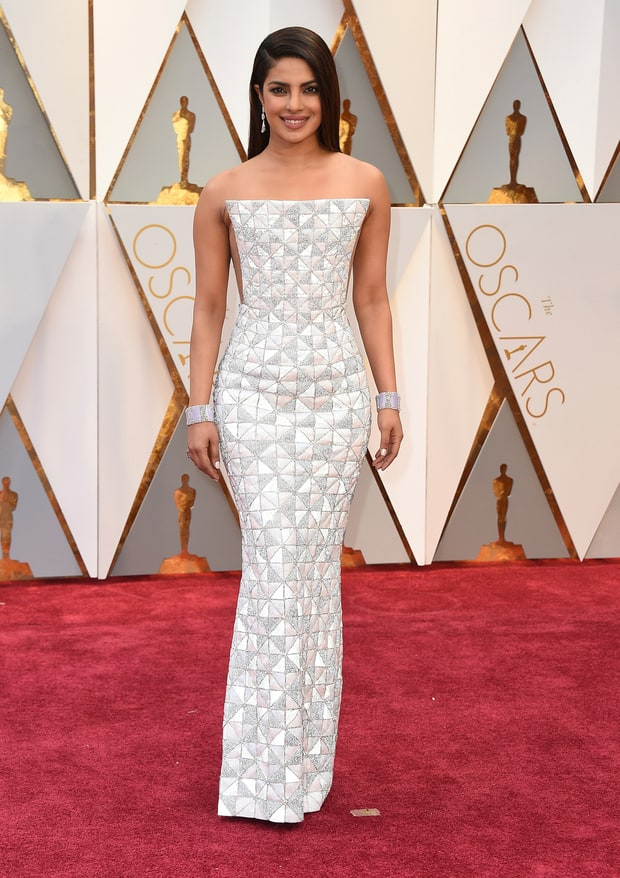 Bridal Approved Dresses Spotted at The Oscars 2017 ...