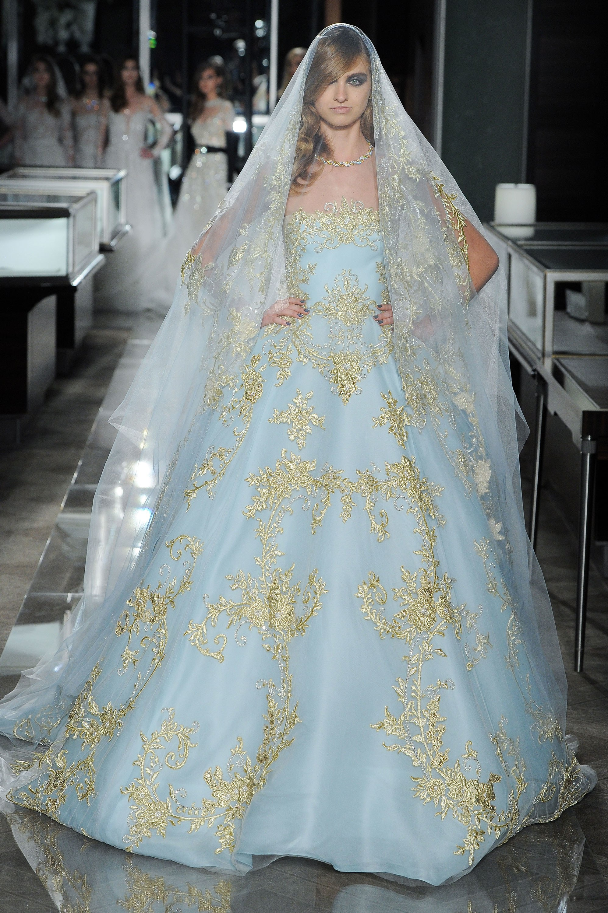 Fashion Forward Wedding Dresses 93 Nice Click to view the