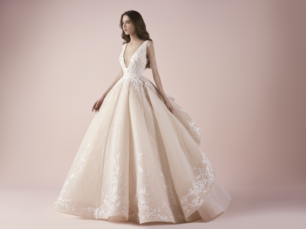Wedding Dresses: What We Have Seen So Far