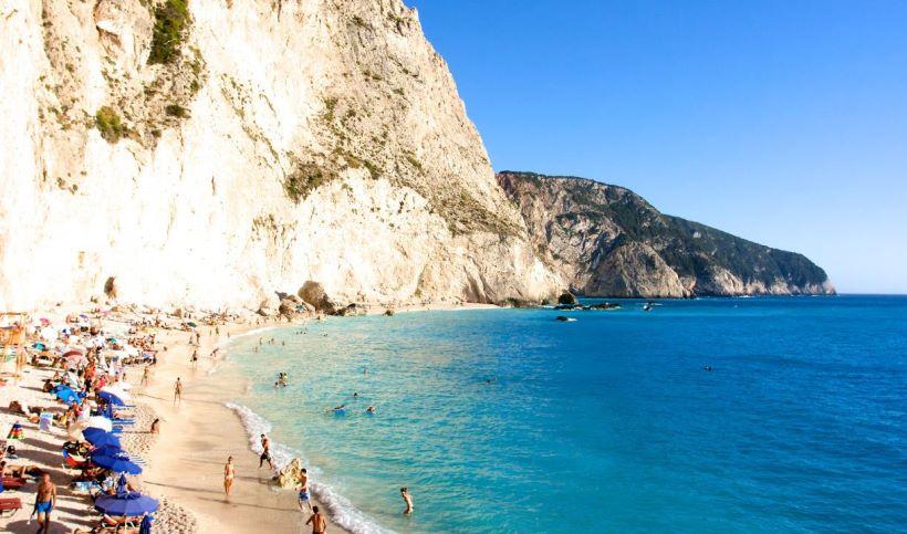 The Best Beaches In Crete For A Magical Honeymoon Arabia Weddings