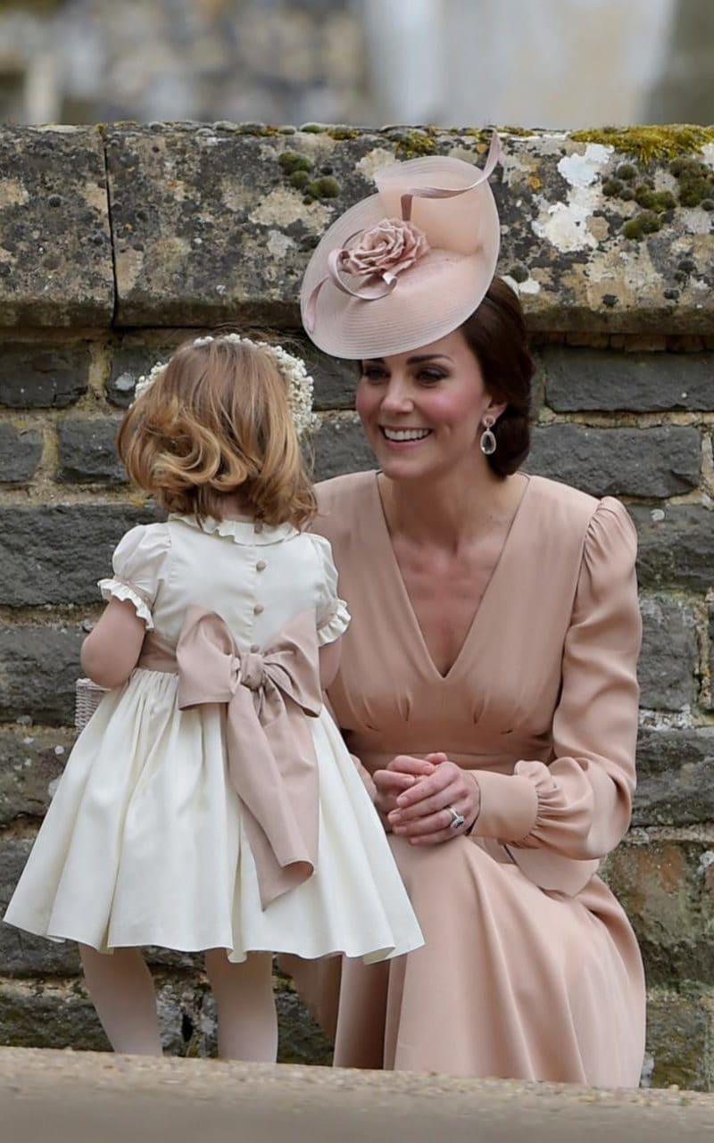 Pictures Pippa Middleton Marries James Matthews Arabia