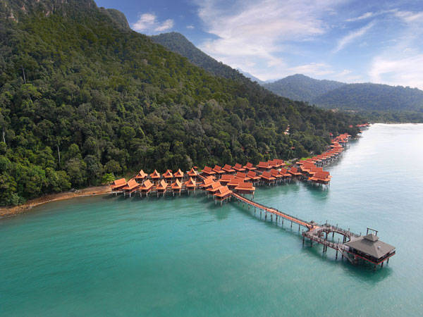 Langkawi  Star Beach Resorts