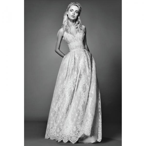 Oriental Wedding Dress 41 Cute sandy nour bridal collection