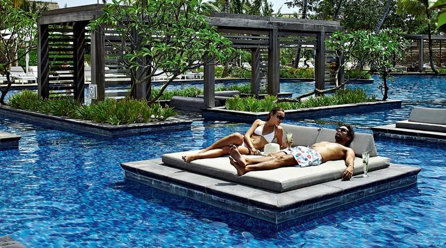 Indian Beach Resort Mauritius