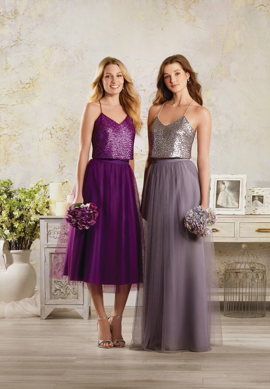 Modern Vintage Bridesmaid Dresses Arabia Weddings