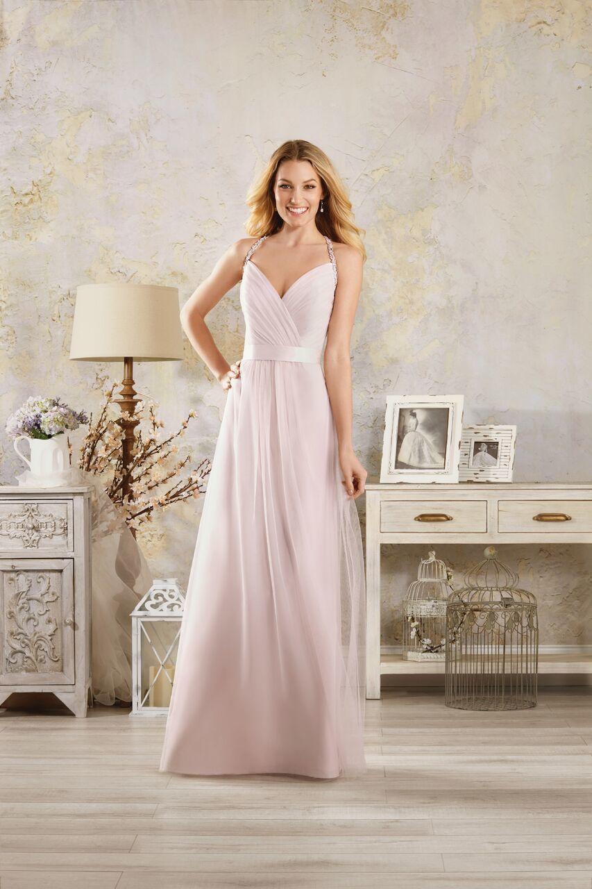 Modern vintage bridesmaid dresses arabia weddings for Brides com wedding dresses