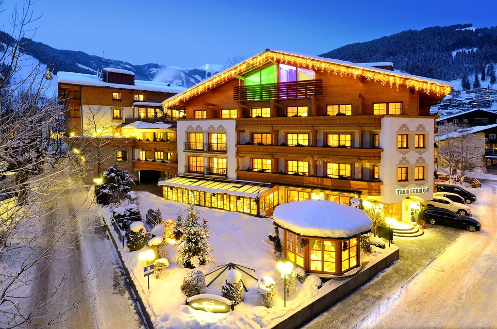 your romantic honeymoon in zell am see in austria arabia weddings On zell am see hotels